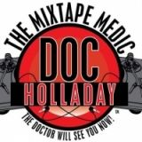 Dj Doc Holladay