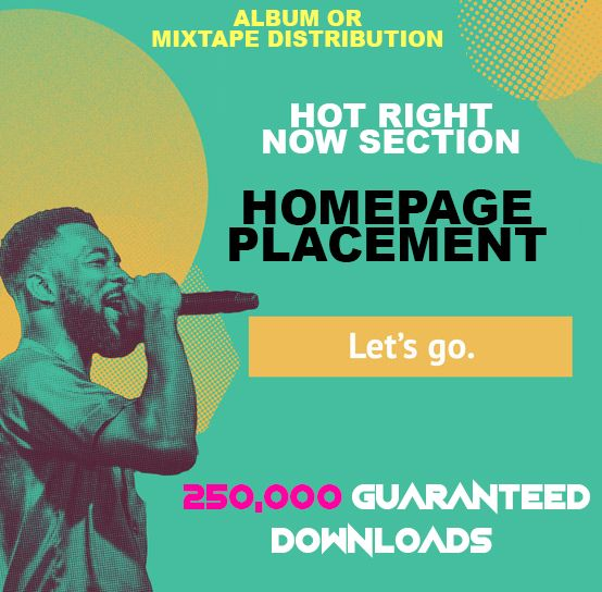 websites to download free albums and mixtapes