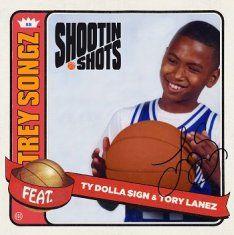 Trey Songz - Shootin Shots