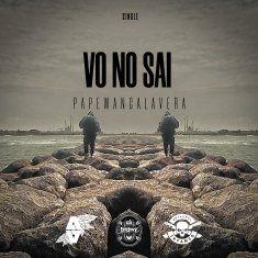 PapewanCalavera - Vo No Sai