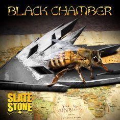 Slate Stone - Black Chamber